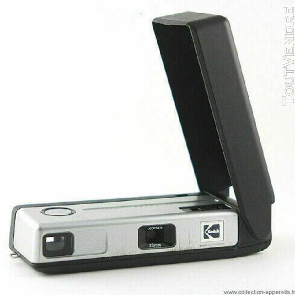 Caméra kodak ektra 12, de poche, 23mm, made in germany,