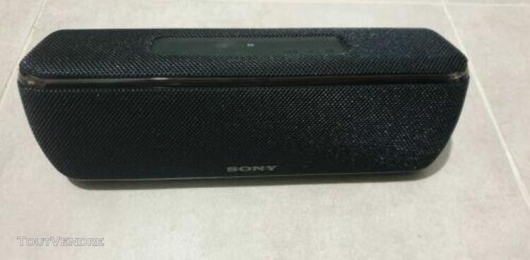 Enceinte Bluetooth Sony Srs Offres Décembre Clasf