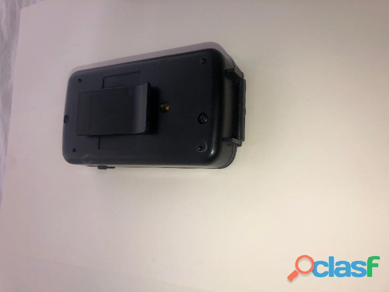 Lot 30. Mini Téléphone main libre Casque et Micro + Pavé Numérique 1