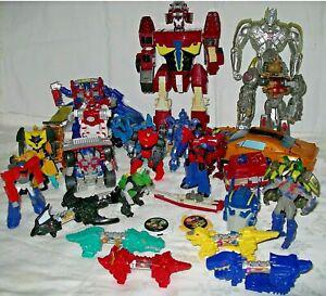 Transformers Armada Megatron rare ensemble neuf et scellé avec Leader 1