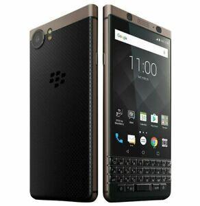 "Blackberry keyone bronze edition 64go + 4go ram écran 4.5"""