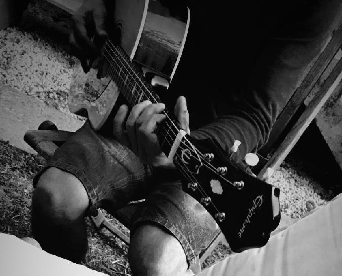 cours de guitare muret