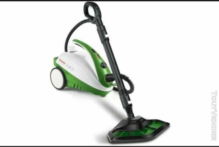 Nettoyeur vapeurpolti vaporetto smart35_mop