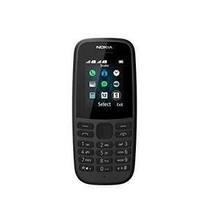 Nokia 105 [version 2019] - téléphone portable débloqué