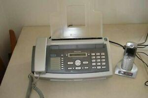 Telephone /fax