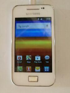 Téléphone portable samsung galaxy ace