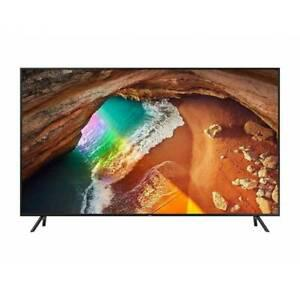 Tv écran plat lcd samsung gq82q60rgtxzg