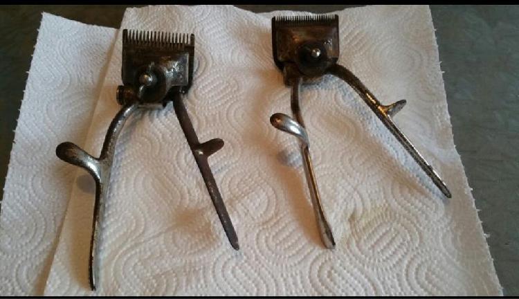 machines manuelles a coupé de cheveux