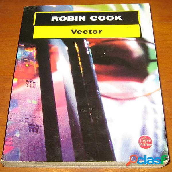 Vector, robin cook