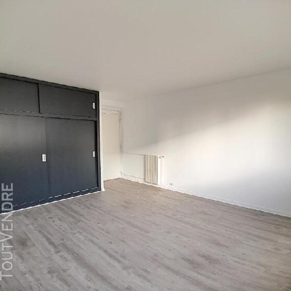 Appartement t3 à olivet