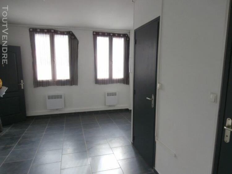 Appartement type 2 40 m2