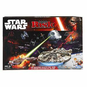 Hasbro jeux de société «risk star wars» neuf