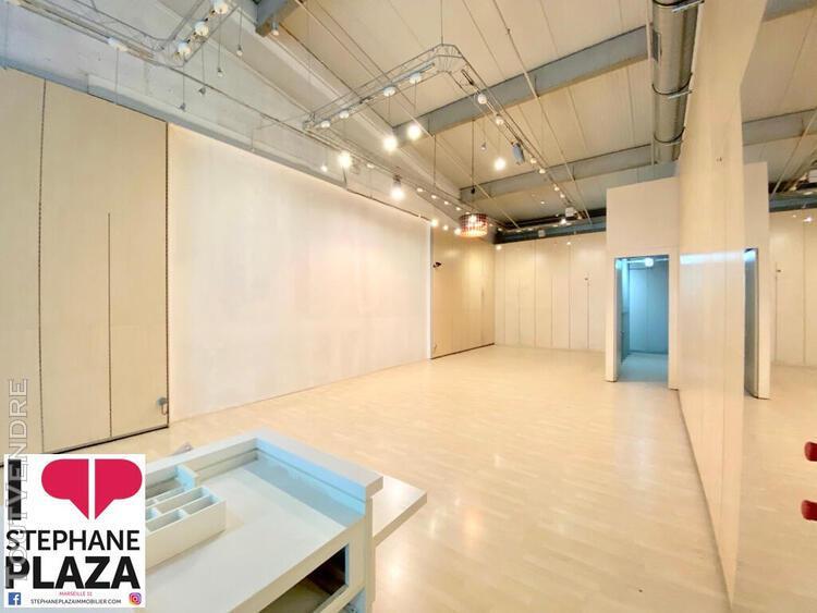 Local commercial marseille 13011 grand v 141 m2