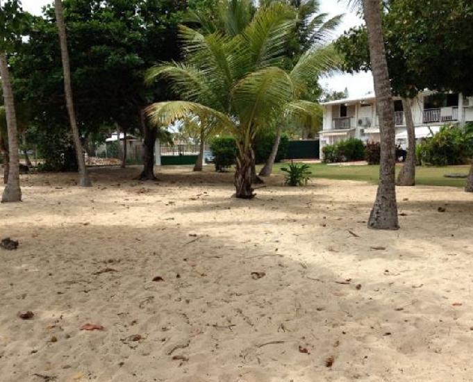 merveilleux appartement situé sur la plage