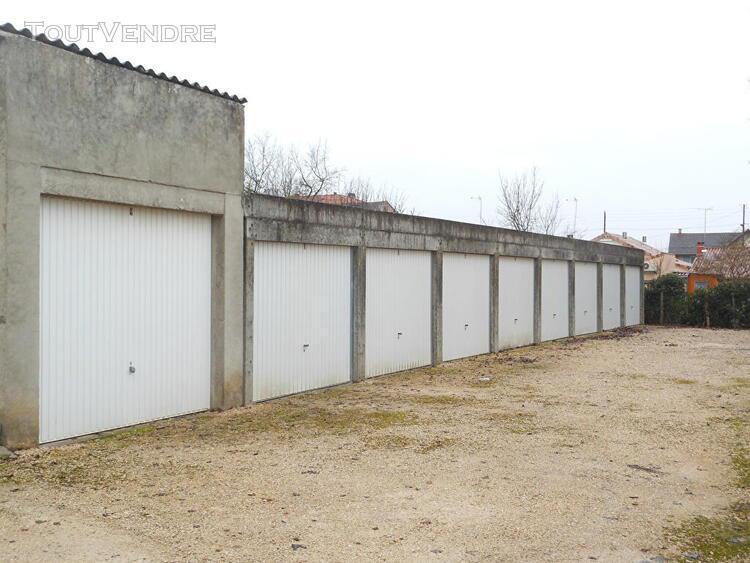 Parking / box montauban quartier lalande