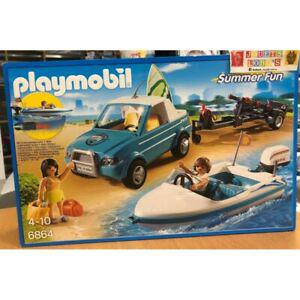 Summer fun 6864 de chez playmobil boite neuve