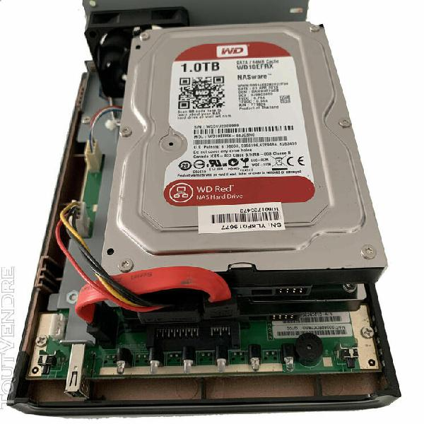 Fujitsu celvin q700 nas server 2x1 to