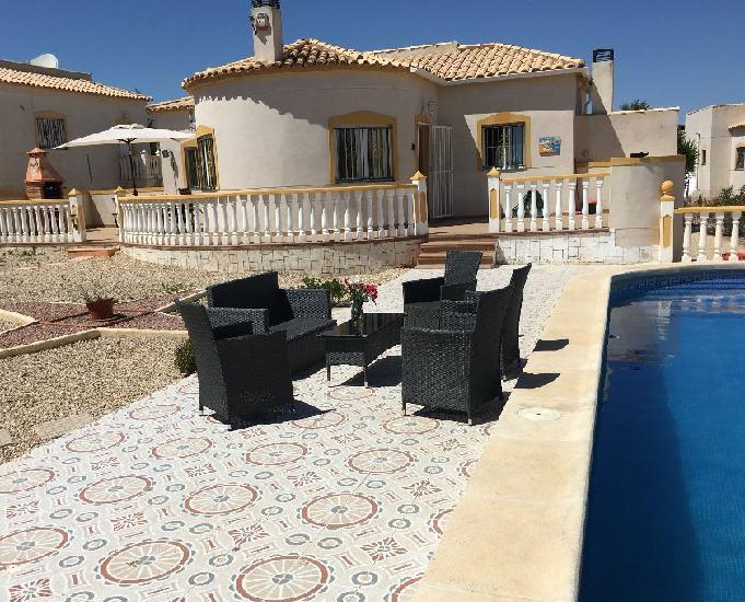 loue villa avec piscine privee