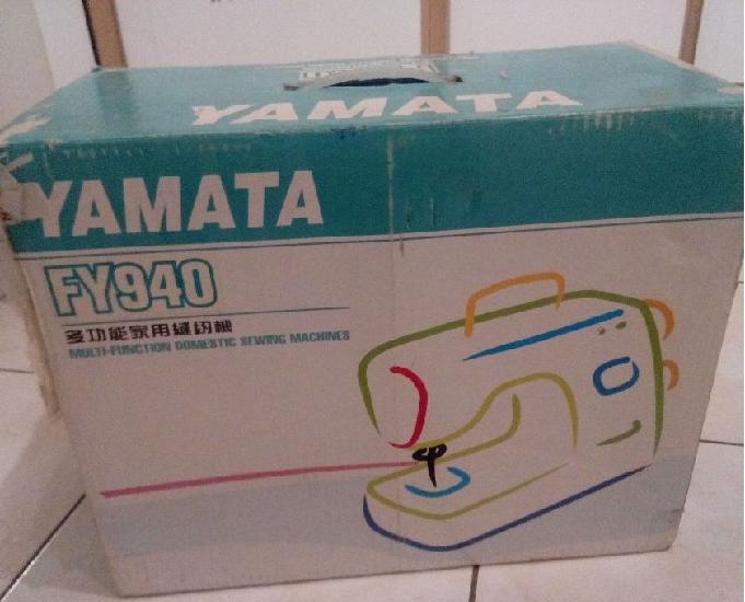 machine a coudre yamata