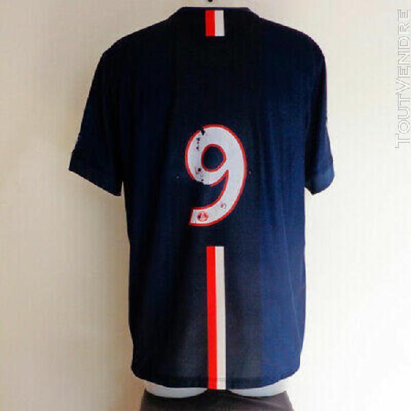 Psg - maillot, jersey, camiseta, maglia, trikot - ldc 2014-1