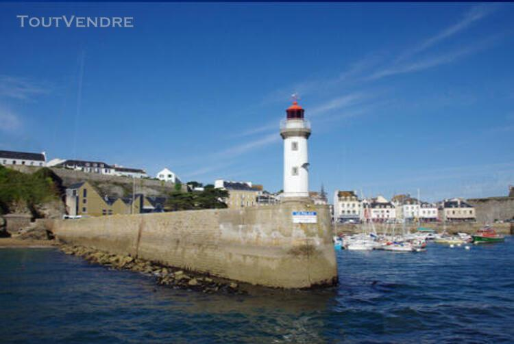 Quiberon programme neuf immobilier - vente appartements neuf