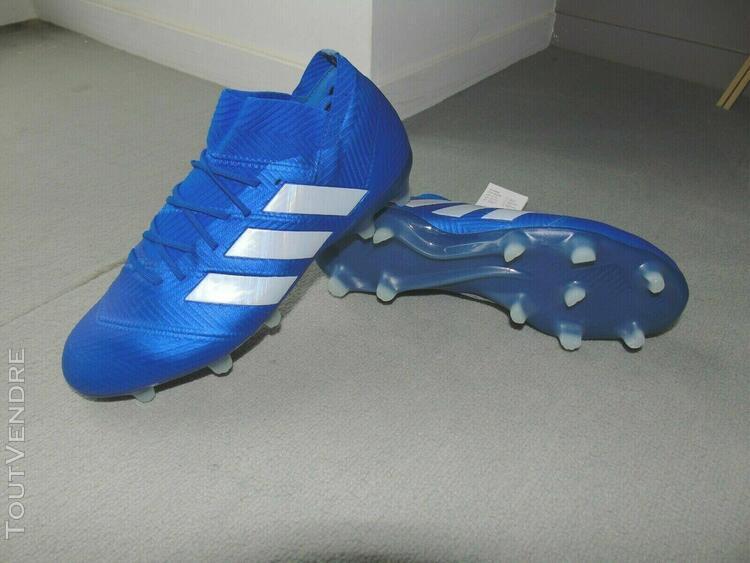 ADIDAS Chaussures Football Messi 10.4 Stabilisé Junior