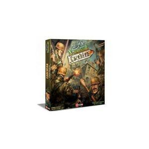 Heroes of normandie - carentan, devil pig games
