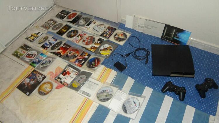 Pack retro gamming sony ps3