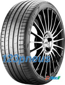 Pirelli p zero ls (245/35 r20 95w xl pncs, vol)