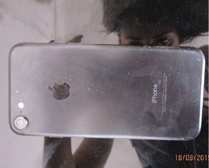 Iphone 7 noir mate 32 giga
