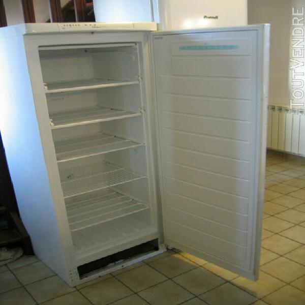 congelateur electrolux pour pieces