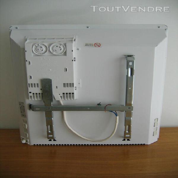 convecteur - tresco poncho 1000w