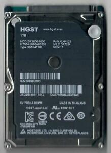 "Disque dur 2.5"" hgst apple 1to 5k1000-1000 sataiii -"