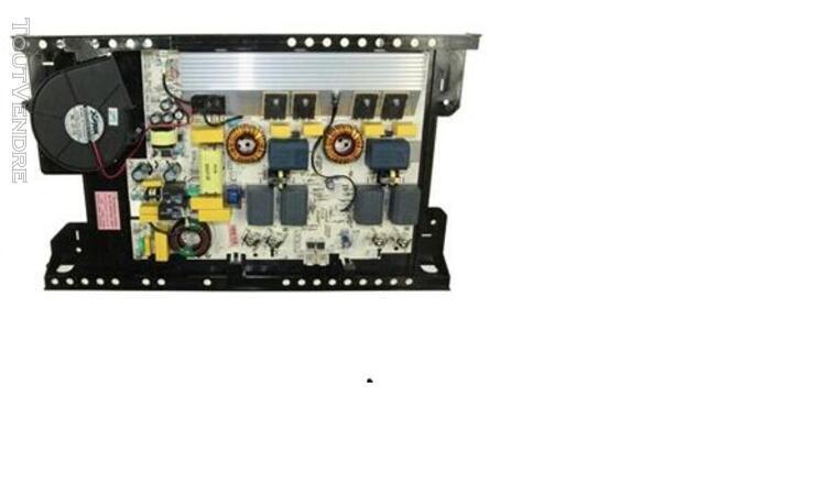 electrolux module de puissance pour plaque induction de re