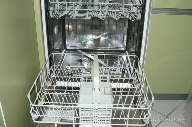 2x Pieds Pied Lave-vaisselle Lave-vaisselle Balay Bosch Neff Siemens
