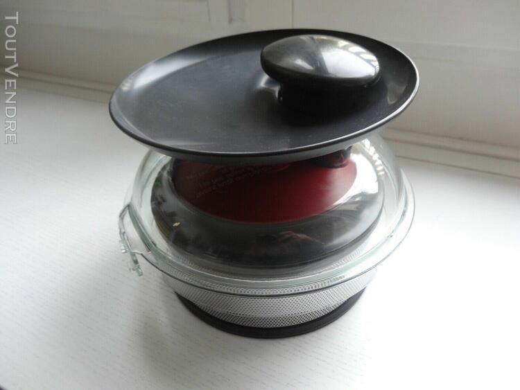 MAGIMIX 503650 Ejecteur de capsule pour Magimix M200 M220 1141 1143 Pélican