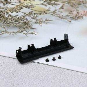 New hdd hard disk drive hd caddy cover with screw for dell