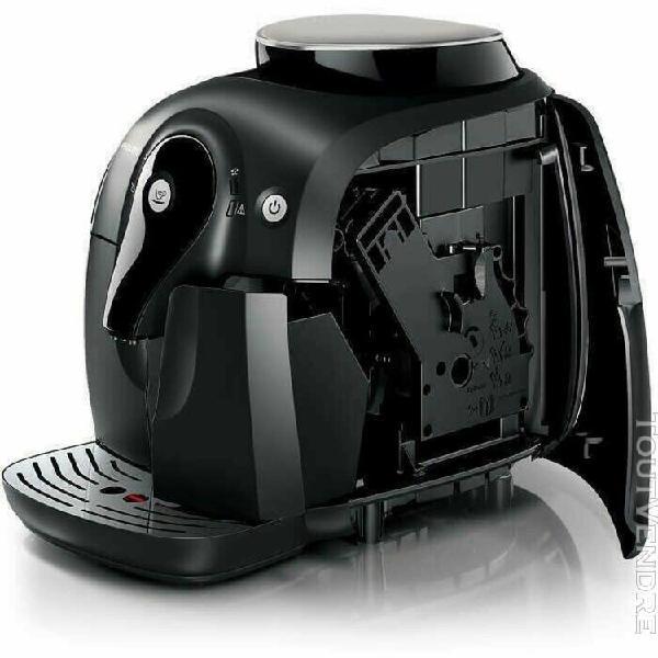 philips 2000 series hd8650/01 machine espresso super automa