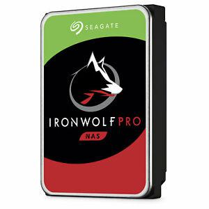 "Seagate ironwolf pro 4 to (st4000ne001) - disque dur 3.5"" 4"