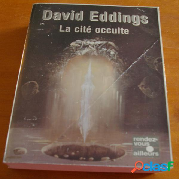 La cité occulte, david eddings