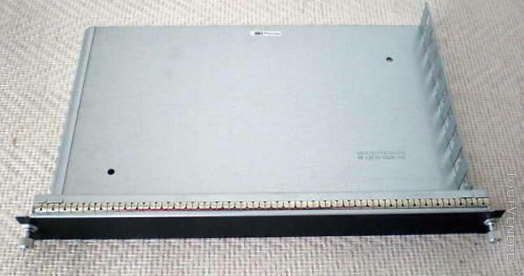 Cisco blank line card slot c4k-slot-cvr-e 4500-e series ref