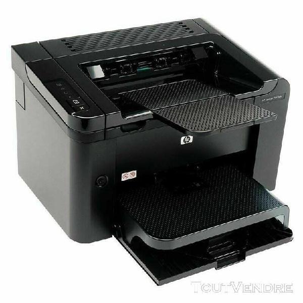 hp ce749a laserjet pro p1606dn printer/imprimante - 2400 pag