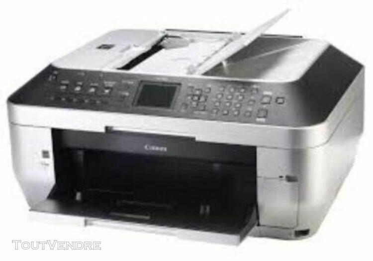 imprimante canon pixma mx860
