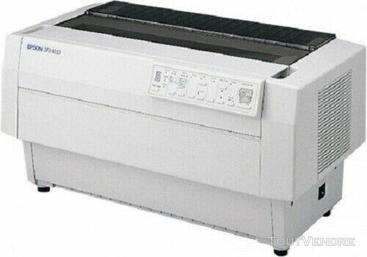imprimante epson dfx9000 reconditionné - série parallèle