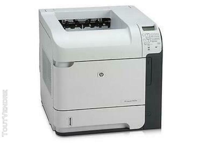 imprimante hewlett packard p4015n - réseau cb509a