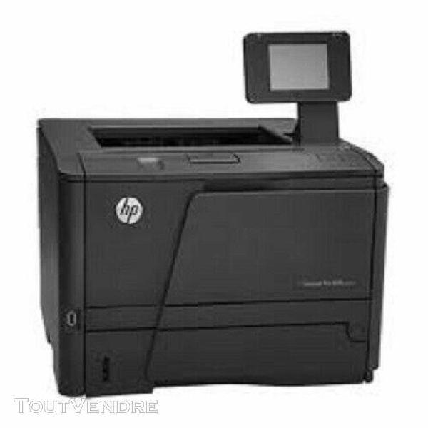 imprimante hp m401dn cf278a reconditionné usb ethernet