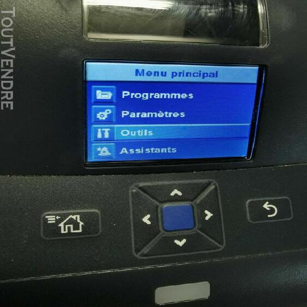 intermec pc43d imprimante Étiquettes code barre usb +