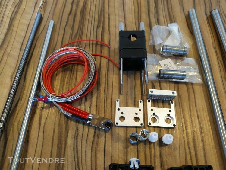 kit pour imprimante 3d type ultimaker