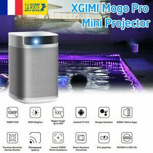 Xgimi mogo pro 4k intelligent hd 1080p projecteur