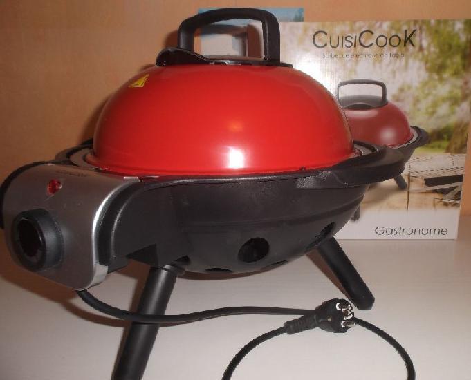 Barbecue électrique neuf